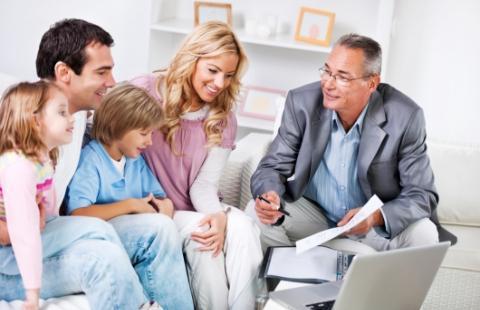 Konsultacja rodzinna